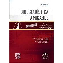 Bioestadística Amigable - 3ª Edición (+ StudentConsult)