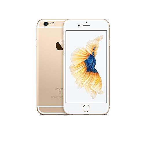 Apple iPhone 6S 64GB Oro Rosa (Reacondicionado)