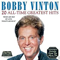 Bobby Vinton - 20 All Time Greatest Hits by Tee