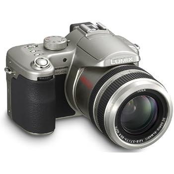 Panasonic Lumix DMC-FZ30 Appareil Photo Numérique 8,0 Mégapixels Noir