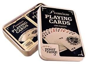 amazon carte da poker