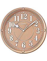 Casio Reloj De Pared Iq-62-5D