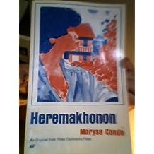 Heremakhonon: A novel