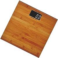 Tiru Traders Digital Personal 10mm Wooden Weighing Scale AL730
