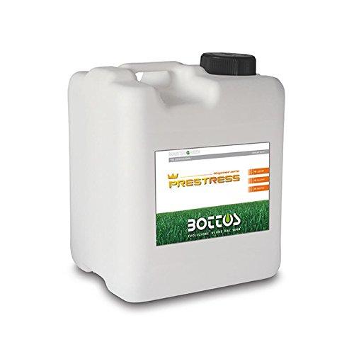 concime fertilizzante per prato bottos pre stress - 1 lt