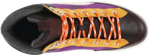 Puma Archive Lite Mid Uo Running Shoe Black Coffee/Amaranth Purple/White