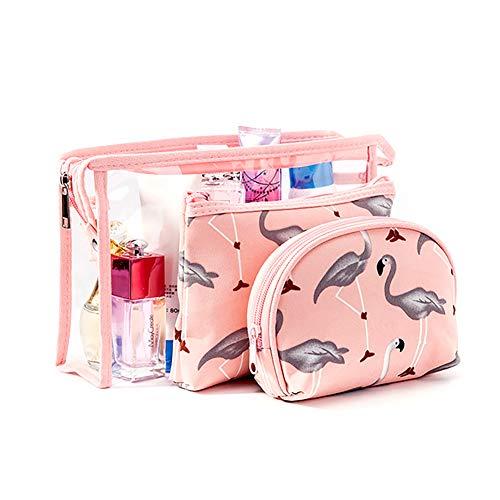 Beito Set bolsa maquillaje 3PCS / SET bolsa cosmética