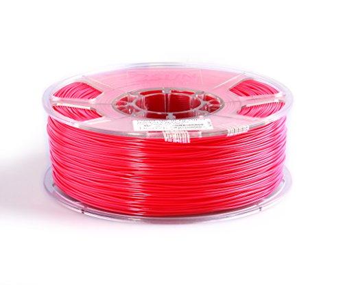 ESUN Filament pour Imprimante 3D ABS ESUN – Magenta – 1.75 mm – 1kg