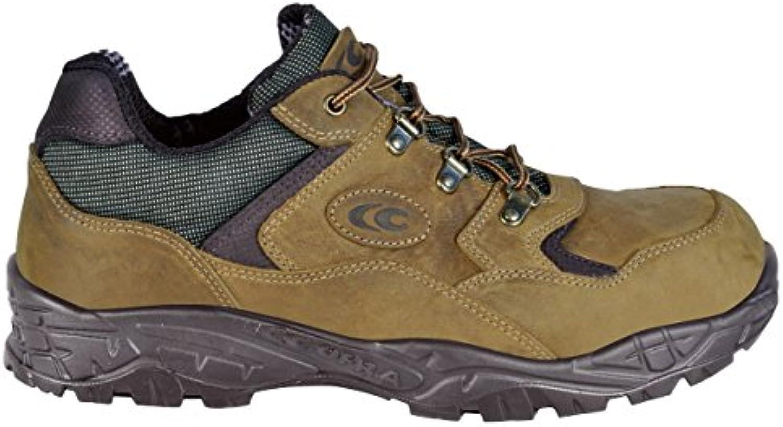 Cofra 22170 –  – 000.w44 Talla 44 S3 SRC – Zapatos de Seguridad de