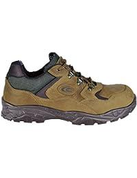 """Cofra 22170––000.w44Talla 44S3SRC–Zapatos de Seguridad de""""inundaciones, Color marrón"""