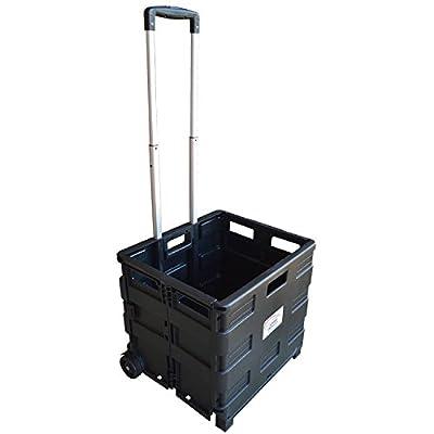Carrito transporte MP Essentials.