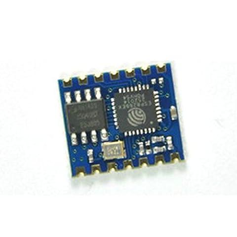 Bobury ESP8266 Serial WIFI UART Wireless Transceiver Modul Senden Empfangen LWIP AP + STA