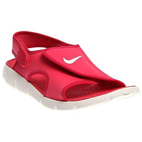 Nike Sunray adjust 4 (gs/ps), Größe Nike US:3Y