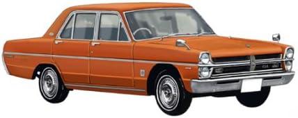 Tomica limitée Vintage LV-40A Nissan Gloria de Super DX GX (thé) | Terrific Value
