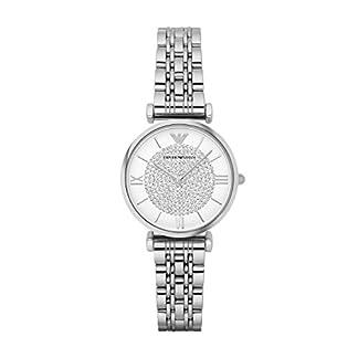 Emporio Armani Damas Classic Analógico Dress Cuarzo Reloj AR1925