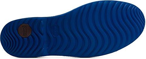 Camper Morrys K100088-008 Chaussures Habillées Homme Bleu