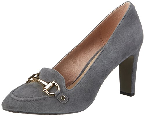 Damen Pumps 703629 04 Grau(antracite 04) Gr.37