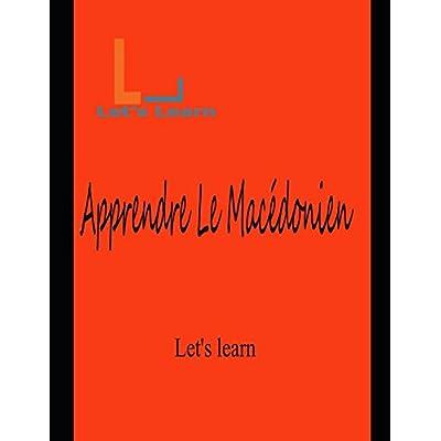 Let's Learn - Apprendre Le Macédonien