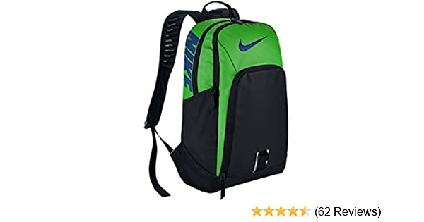 a590330bc2d7 Nike Alpha Adap Reverse Backpack Green BA5255-329  Amazon.in  Bags ...