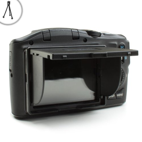 dslr-3-inch-lcd-camera-hood-pop-up-sun-shade-screen-protector-for-digital-cameras-fits-panasonic-lum