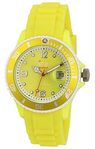 Ice-Watch Unisex Yellow Ice-Sunshine Watch SUN.NYW.U.S.13