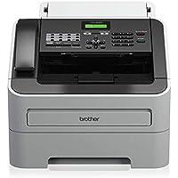 BROTHER FAX-2845 B/N Laser 215.9 x 355.6 mm (Original) - A4/Letter (Material) hasta 20 ppm (COPIANDO
