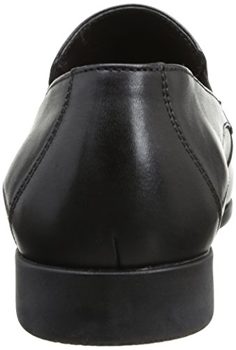Pierre Cardin Foni, Chaussures de ville homme Noir (Prestige Noir)