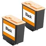 2x FAX-Patrone XXL für Olivetti Fax Lab 100 105 105F 115 120 125 128 145 145D FJ-31