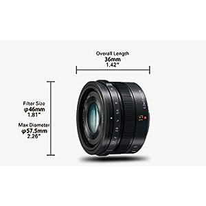 Panasonic-Leica-H-X015E-K-DG-SUMMILUX-1715mm-Objektiv