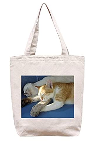 You can be my pillow babe! - Cotton Canvas Tote Bag