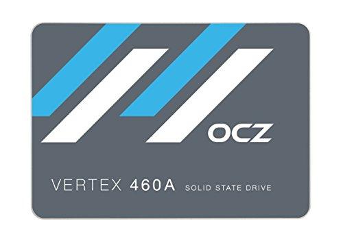OCZ Vertex 460A 120GB Details