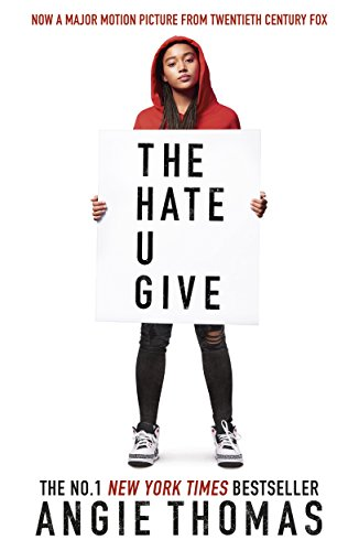 The Hate U Give. Movie Tie-In par Angie Thomas