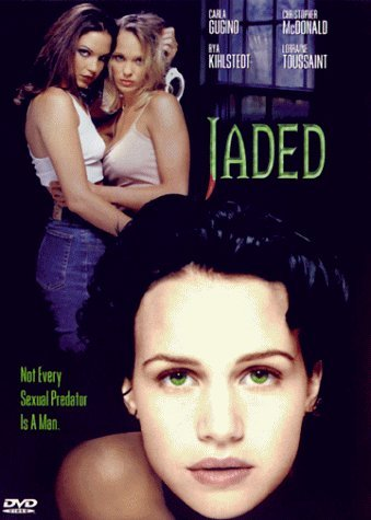 Jaded by Carla Gugino