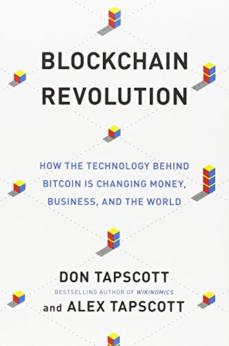 Blockchain Revolution por Don Tapscott; Alex Tapscott