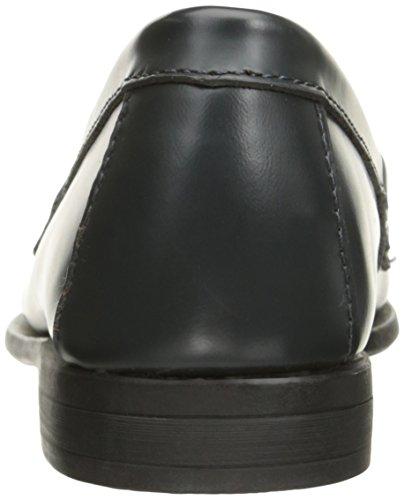 Eastland Classic II Pelle slipper Dunkelblau