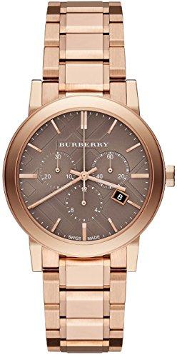 Burberry Unisex Uhr BU9754