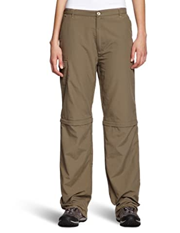 Regatta Warlock Zip-Off Trousers Junior