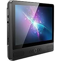 "Reflexion DVDTAB917 Portable DVD player Tabletop 9"" 1024 x 600pixels Black portable DVD/Blu-Ray player - Portable DVD/Blu-Ray Players (22.9 cm (9""), 1024 x 600 pixels, LCD, 22.86 cm, 16:9, H.263,H.264,MPEG,MPEG1,MPEG2,MPEG4,MVC) - Trova i prezzi più bassi su tvhomecinemaprezzi.eu"