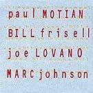 Bill Evans by Motian, Paul (2010) Audio CD
