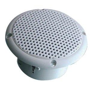 'Visaton vs-fr8wp/4-Lautsprecher (Universal, 8,4cm (3,3), 15W, 25W, 100-20.000Hz, 4Ohm) (15 4-ohm-lautsprecher)