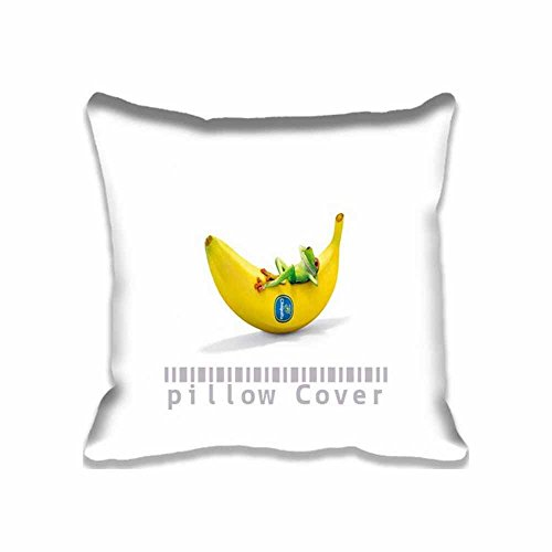 funny-chiquita-with-frog-funny-pillow-case-copricuscini-e-federe-the-special-and-beautiful-throw-pil