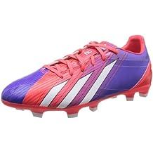 c56916cc8 adidas Scarpa Football F10 TRX FG Messi Lilla/Fucsia EU 42 2/3