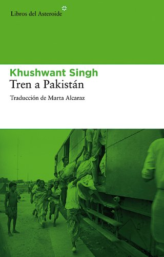 Tren A Pakistán descarga pdf epub mobi fb2