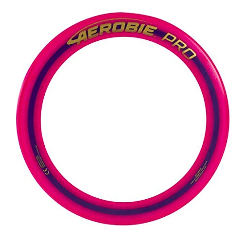 Aerobie Frisbee Pro Ringrosa 33 cm