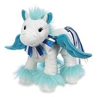 Webkinz Pegasus Plush (Sapphire)
