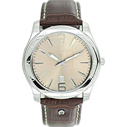Aigner Men Watch Lazio brown A32142A