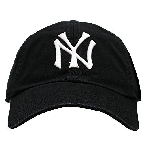 American Nadel New York Yankees Ballpark Hat in Schwarz