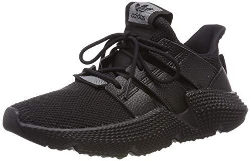 1ba949d12d adidas Unisex-Kinder Prophere J Gymnastikschuhe Schwarz Core Black, 38 2/3  EU