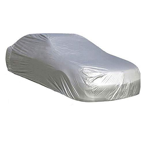 Hunptail Autoabdeckungen in Verschiedenen Größen für Staubschutz, Wasserschutz, Sonnenschutz, Kratzschutz (Offroad YXL: 540 * 175 * 150CM)
