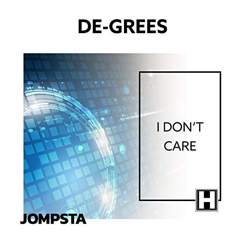 I Don't Care (Extended Mix) -